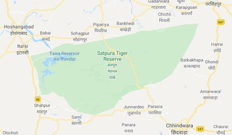 Image source: Google Map