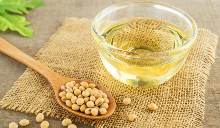 Soybean oil linked to genetic changes in brain, claims study