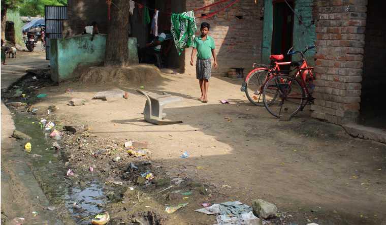 churaman-nagar-waste-puja2