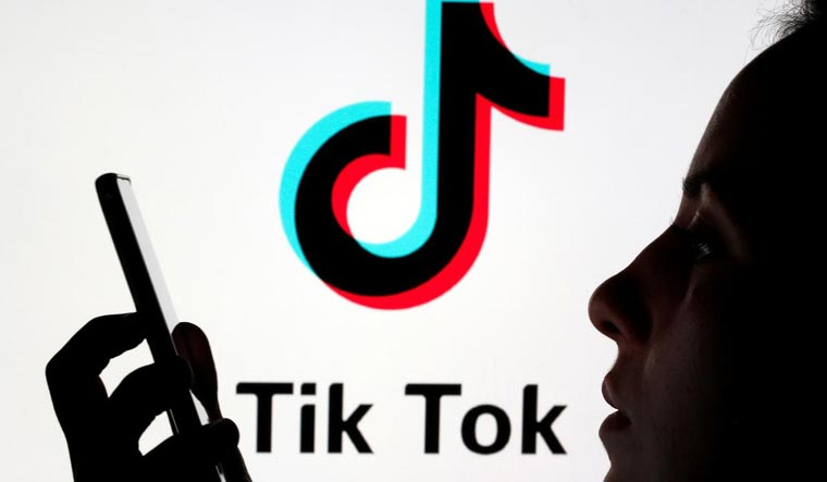 India Blocks TikTok Amidst Border Tensions With China