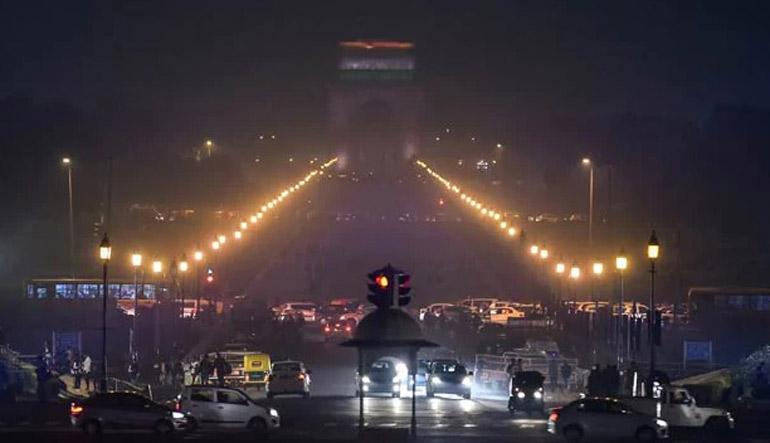 delhi-night