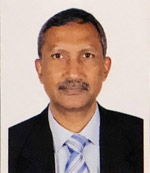 Ashok Warrier