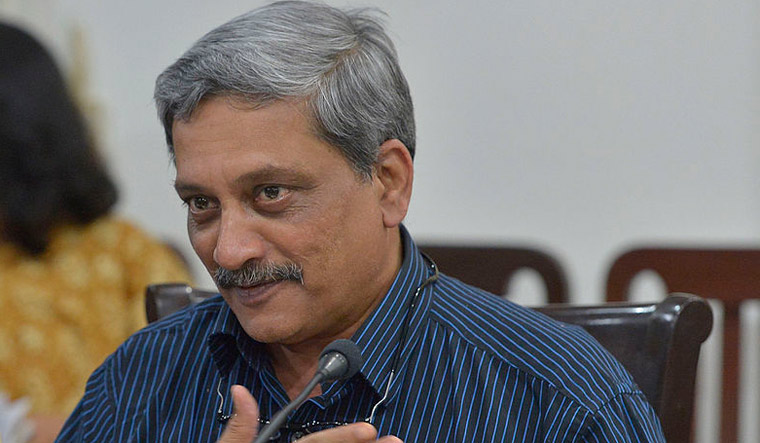 Manohar Parrikar likely to return to Goa today