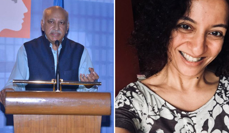 MeToo: Priya Ramani acquitted in defamation case filed by MJ Akbar - The Week
