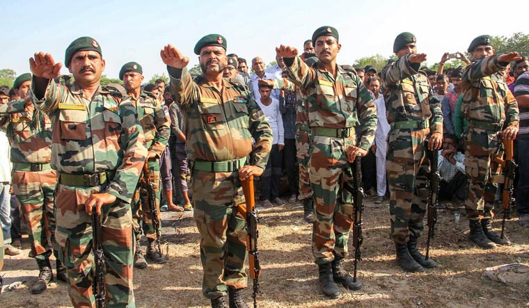Indian Army to raise soldiers' killings in DGMO talk