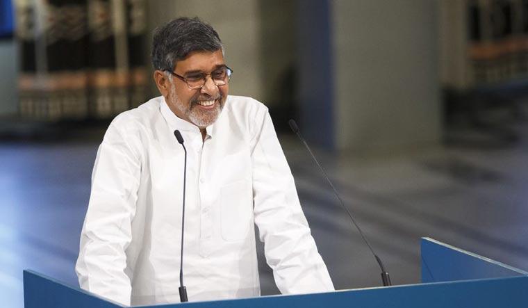Kailash Satyarthi | Reuters