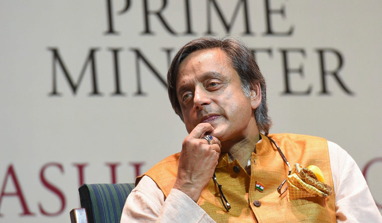 Congress MP Shashi Tharoor | PTI