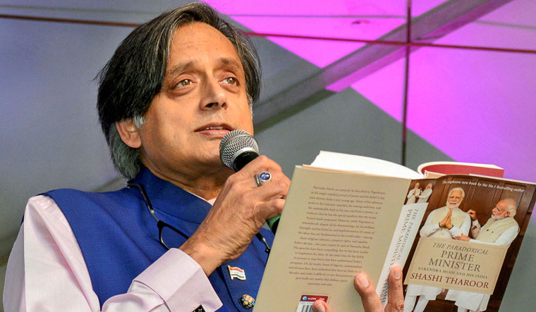 Sorry Mr Modi You Have Failed It Is Time To Go Says Tharoor