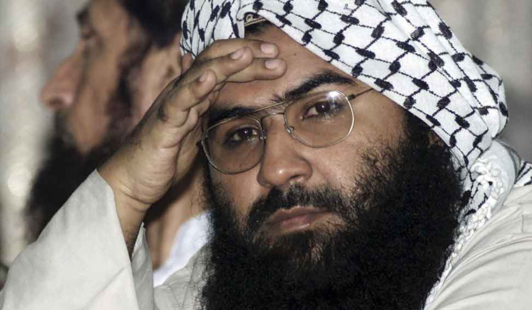 France to move proposal at UN to ban JeM chief Masood Azhar