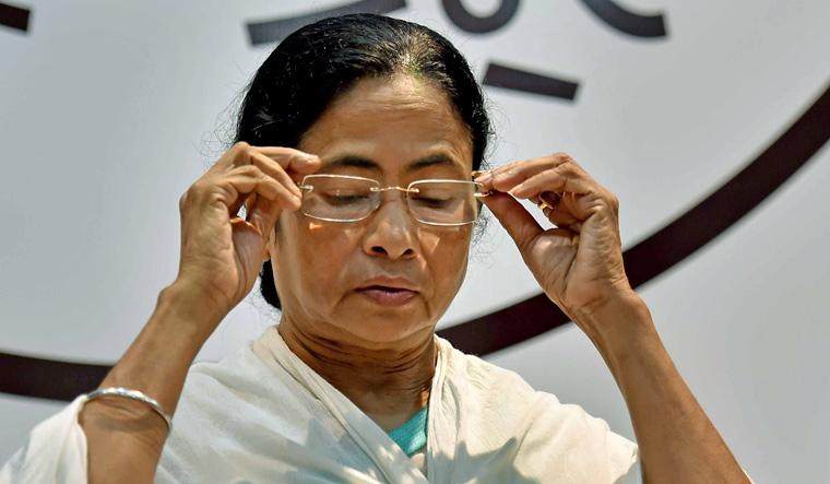 BJP seeks Mamata govt's permission for Rath Yatra in December