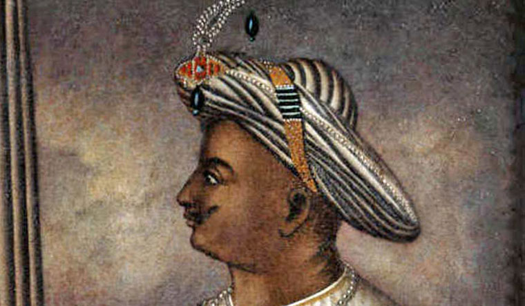 The BJP and right wing organisations have been strongly opposing Tipu, calling him a