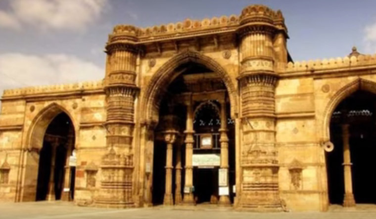 It has been hardly one year since Ahmedabad received the World Heritage City tag from the UNESCO.
