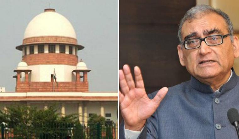 Supreme Court Katju collage