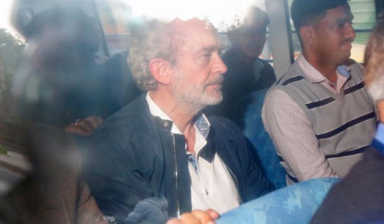 Christian-Michel-bail-plea