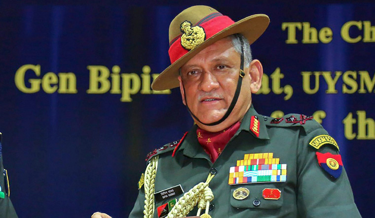 Women in combat role will create ruckus about peeping, maternity leave: Army chief Rawat
