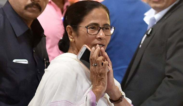 Make country better place for women: Mamata urges on Nirbhaya anniversary