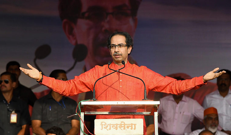 Will ensure next Maharashtra CM is from our party: Sena