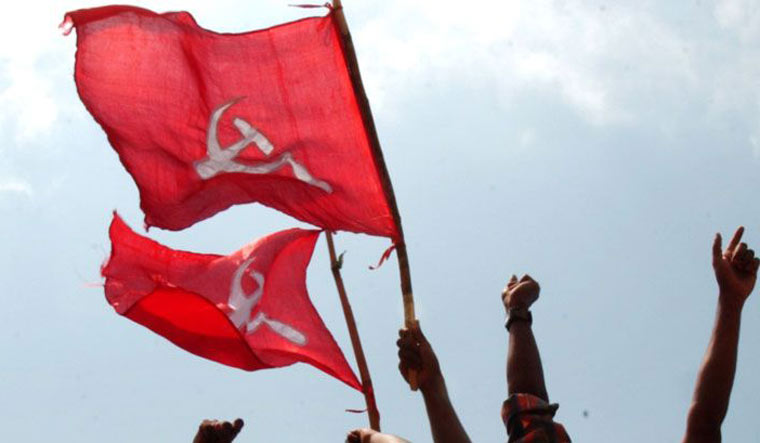 CPI and CPI(M) differ on when the party was formed
