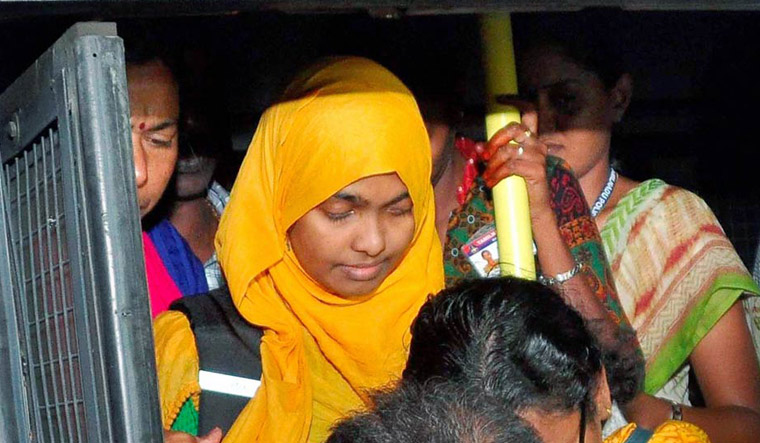 Kerala 'love jihad' case: SC restores Hadiya's marriage, sets aside HC verdict