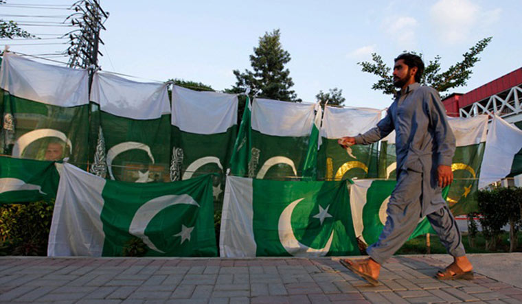 Pakistan was placed on the watch-list of the FATF in February 2012 and taken off the list  three years later in February 2015  | Reuters