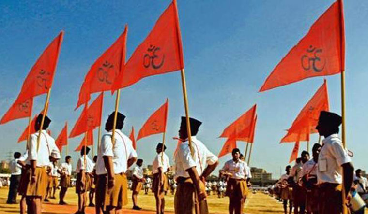 Rss  Bjp Likely To See Organisational Changes After Rss U0026 39 S