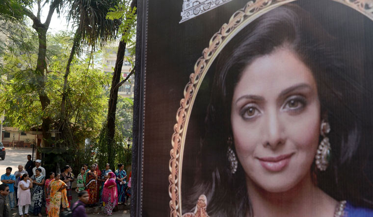 'Facts on Sridevi's death inconsistent; it was murder'