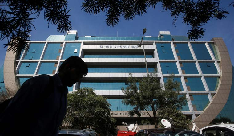 CBI headquarters in New Delhi | Reuters