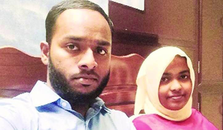 Love, actually, says Supreme Court and restores Hadiya marriage
