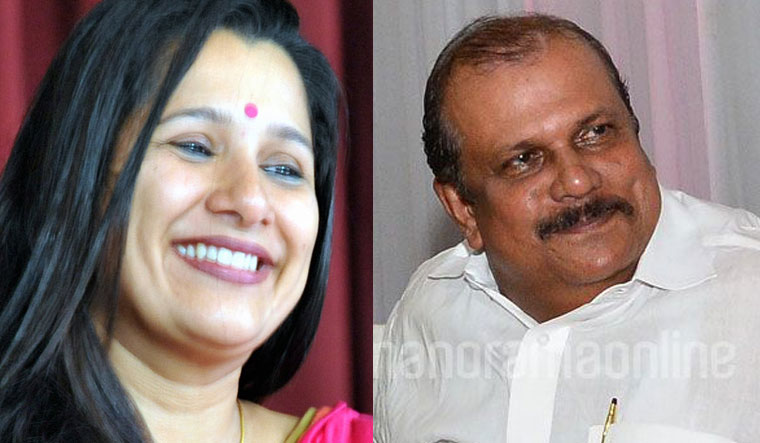 Nisha's sexual harassment claims part of a conspiracy: P.C. George