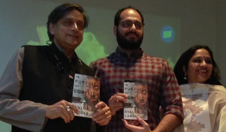 Tharoor calls for more autonomy in northeast, amending AFSPA