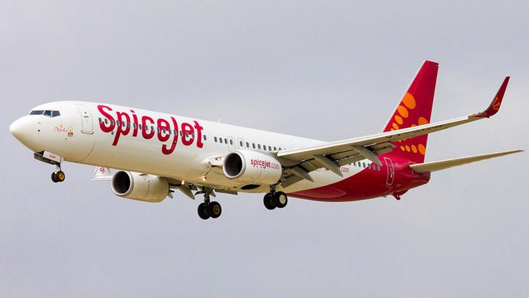 Hyderabad-Bengaluru SpiceJet flight veers off runway