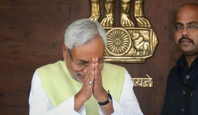 Supreme Court dismisses PIL against Bihar Chief Minister Nitish Kumar