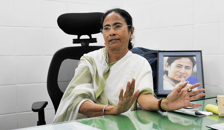 Strongly oppose Air India sale: Mamata