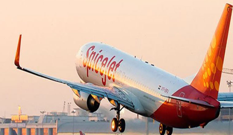 SpiceJet says its freighters have been flying non-stop carrying vital supplies to and from Hong Kong, Abu Dhabi, Kuwait and host of other places including South-East Asia | Reuters