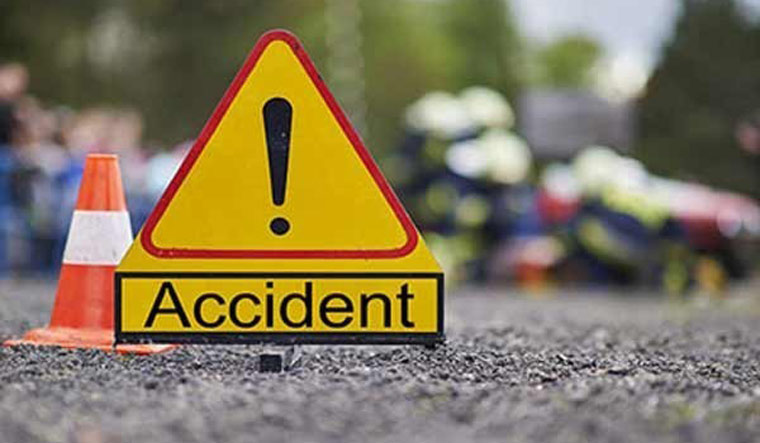 Jammu and Kashmir: Two CRPF jawans killed in accident in Anantnag district