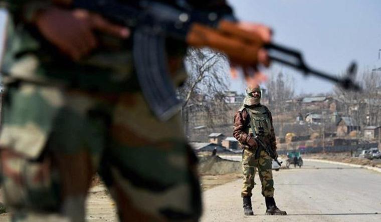 Shopian Army representational PTI