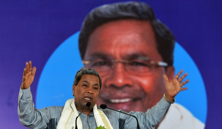 Tripura poll results will have no impact in Karnataka, says Siddaramaiah