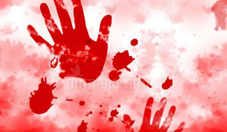 Chennai a Girl Student Stabbed outside college entrance, Attacker Arrested