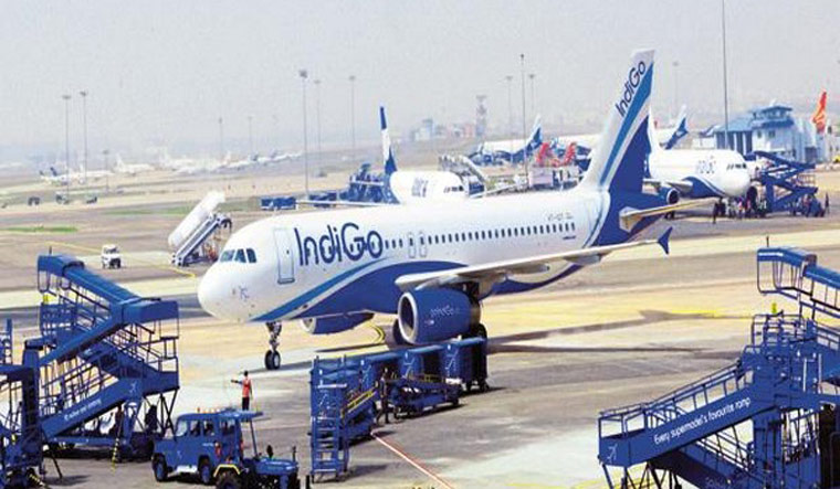 IndiGo said that their primary concern is the safety and security of the passengers | ANI
