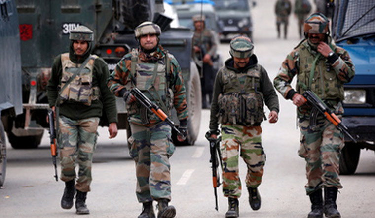 Indian Army says viral message about impending Emergency declaration is fake