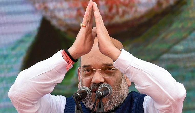 Image result for pics of Amit Shah