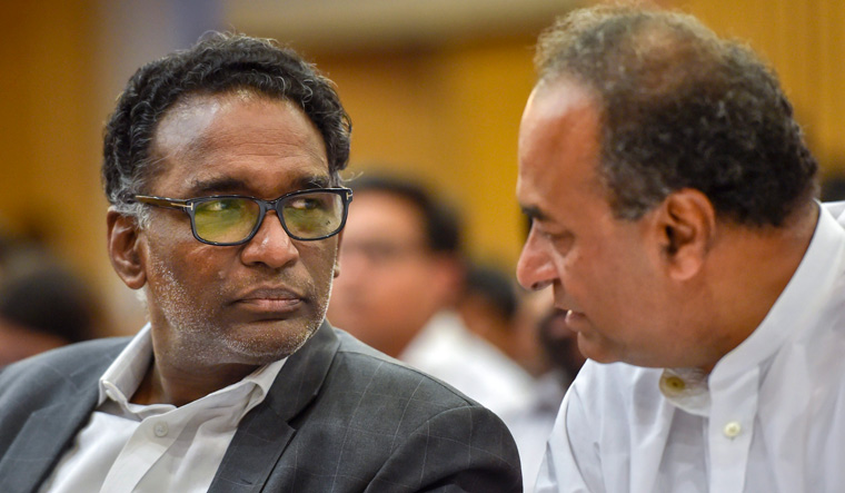 Justice Chelameswar refuses to hear plea on assigning cases