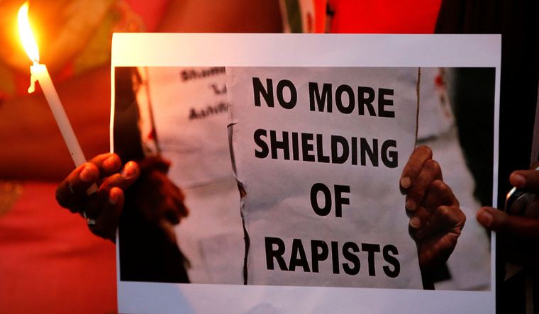 BJP ministers not pro-rapists, says Ram Madhav in Kathua rape case