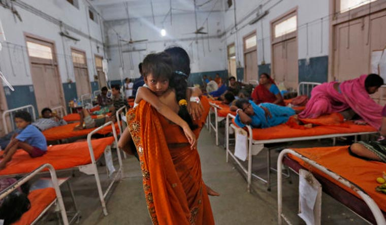 Rural healthcare | Reuters
