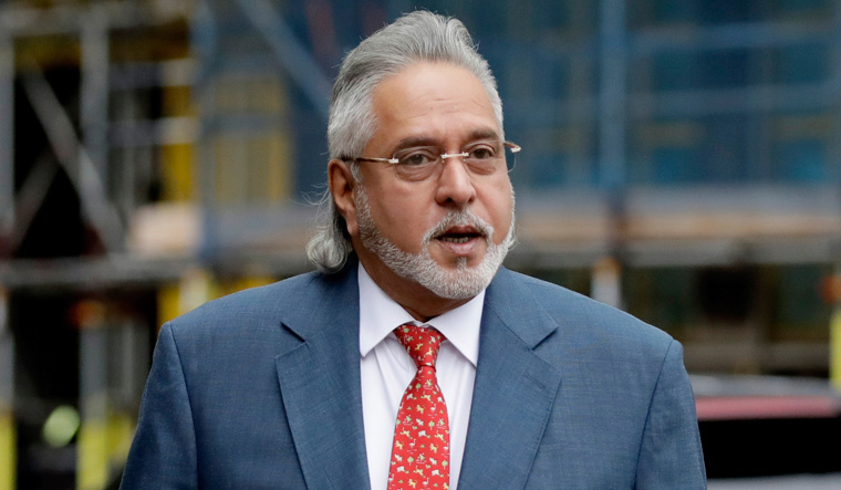 United Kingdom court admits CBI evidence against Vijay Mallya