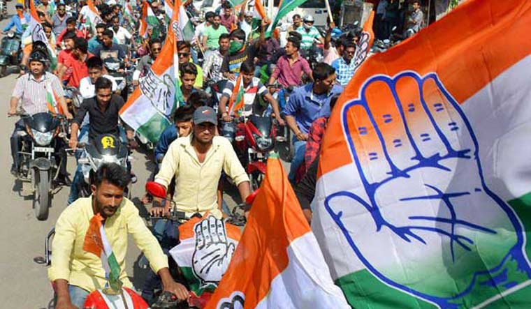 Congress government turned Bengaluru into sin valley: Modi