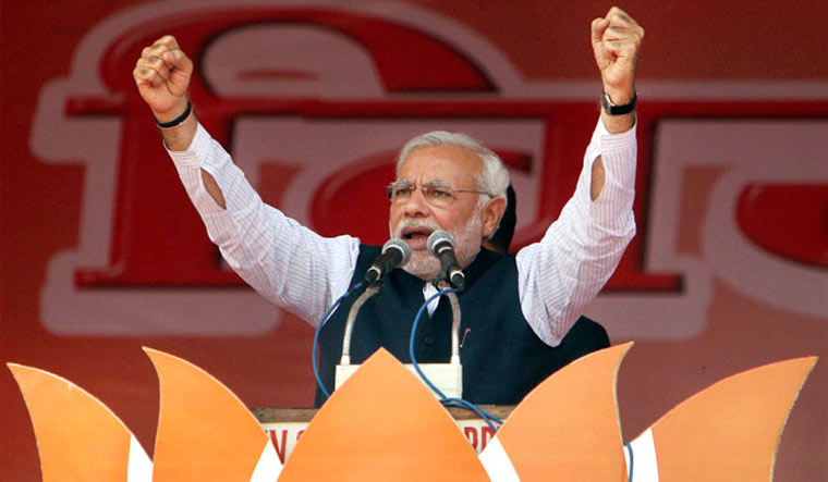 On Farmers In Karnataka, PM Modi Gets An
