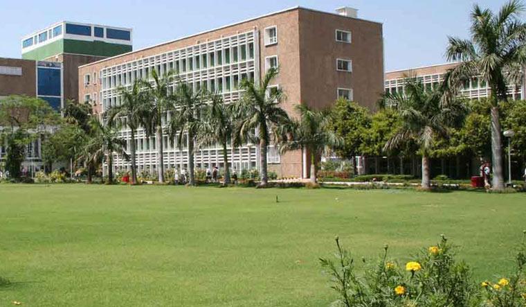 AIIMS, Delhi | File