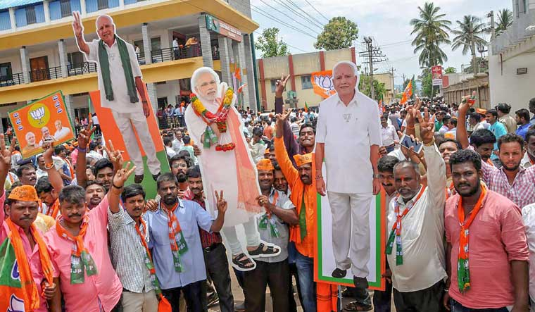 Image result for latest images of BJP candidates from bangalore