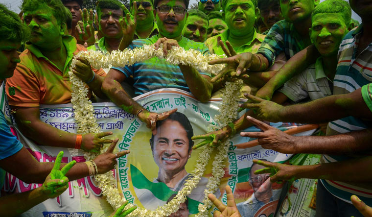 West Bengal panchayat elections: Repoll ordered in 568 booths
